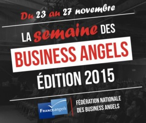 semaine business angels 2015