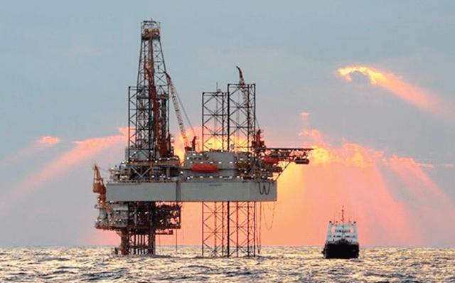 L'Afrique, futur géant du pétrole et du gaz?